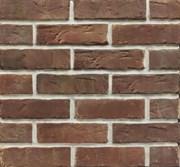 "Плитка ""Терракот"", 1 сорт, прямая, Старый кирпич  Ст 1 Мини (0,84 м2)"