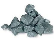 Камень для бани Перидотит Уральский (Дунит), 20 кг