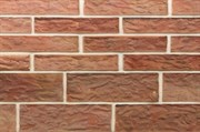 """Плитка """"Терракот"""", 1 сорт, прямая, Майами Мини  (0,88 м2), классик"""