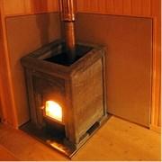 Плита Flamma (Фламма) 1200*800*9 мм огнетермозащитная фиброцементная