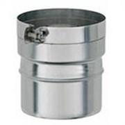 Переход Феррум нержавеющий (430/0,8 мм) ф160М-150П