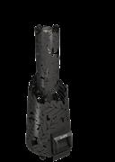 Каменка натрубная Grill'D Dubrava L 740мм