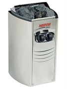 Печь для бани электрическая Harvia Vega HCB800400S BC80 со встроенным пультом 8 кВт