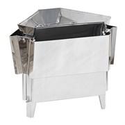 Печь для бани электрическая Каменный Цветок 6 кВт Политех