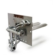 Горелка газовая ТМФ УГОП-22П, 22 кВт, энергонезависимая, с доп.датчиком тяги