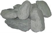 Камень для бани Талькомагнезит галтованый, 20 кг