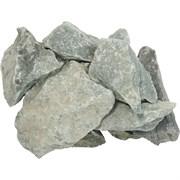 Камень для бани Талькохлорит колотый, 20 кг
