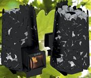 Печь для бани Grill'D Dubrava 180 long black