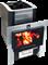 Печь для бани Конвектика Inox 16 Плазма антрацит - фото 5221