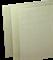 Картон МКРКЛ-450, огнеупорный теплоизоляционный стекловолокнистый, 1400*800*10мм - фото 5846